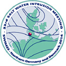 Logo Saltwater Intrusion Meeting